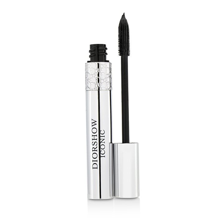 Christian Dior DiorShow Iconic High Definition Lash Curler Mascara - #090 Black 10ml