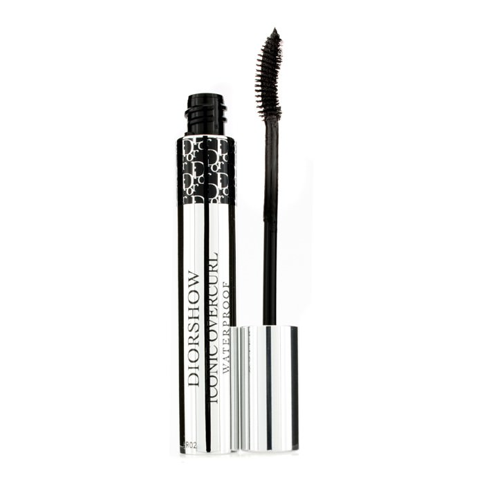Christian Dior Diorshow Iconic Overcurl Waterproof Mascara - # 091 Over Black 10ml