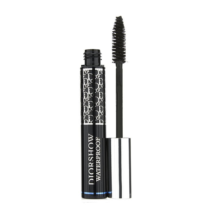 Christian Dior Diorshow Mascara Waterproof - # 090 Black 11.5ml