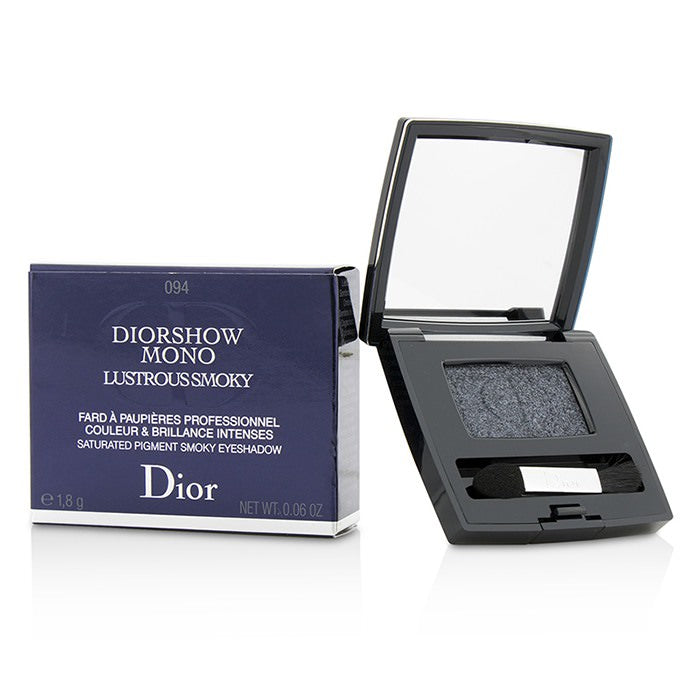 Christian Dior Diorshow Mono Lustrous Smoky Saturated Pigment Smoky Eyeshadow - # 094 Gravity 1.8g
