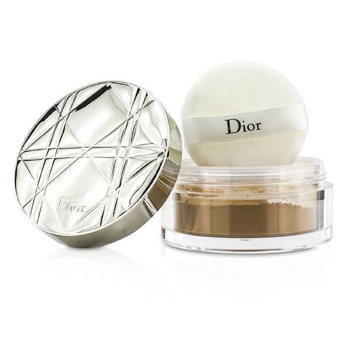 Christian Dior Diorskin Nude Air Healthy Glow Invisible Loose Powder - # 030 Medium Beige 16g