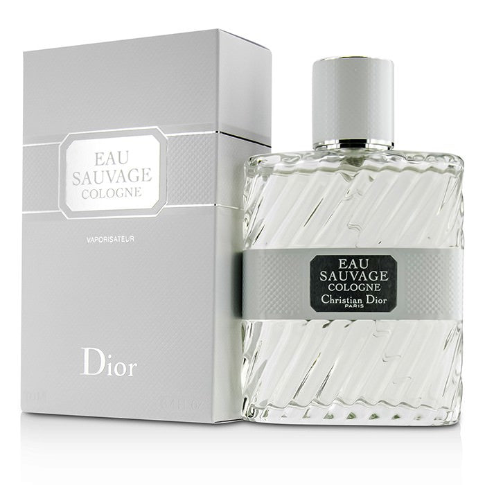Christian Dior Eau Sauvage Cologne Spray 100ml