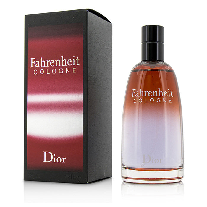 Christian Dior Fahrenheit Cologne Spray 125ml