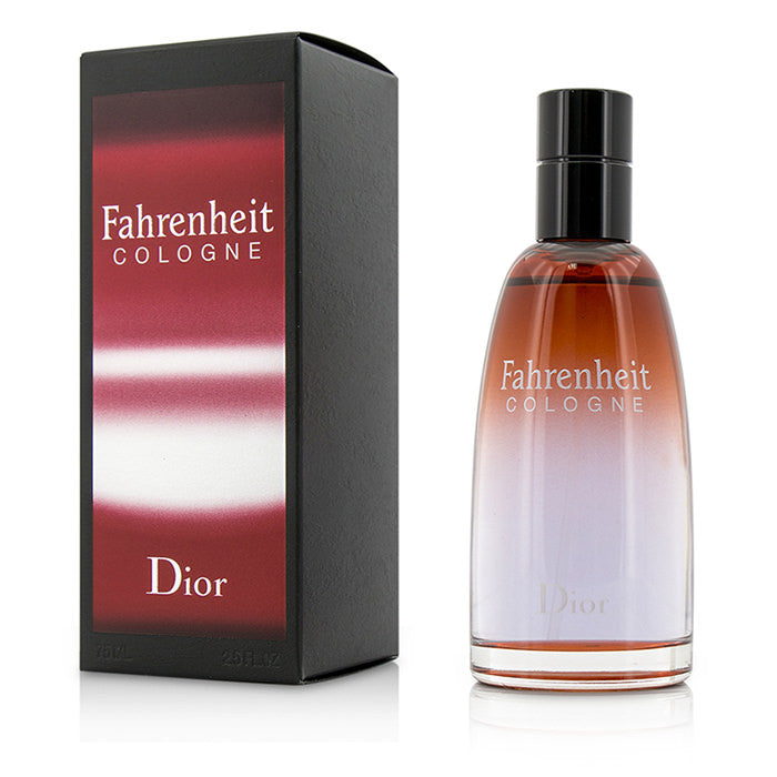 Christian Dior Fahrenheit Cologne Spray 75ml