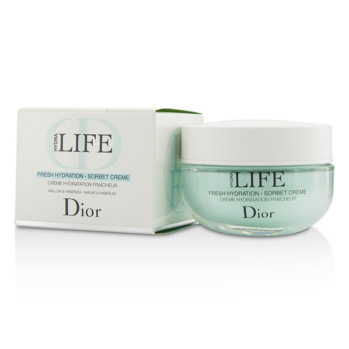 Christian Dior Hydra Life Fresh Hydration Sorbet Creme 50ml
