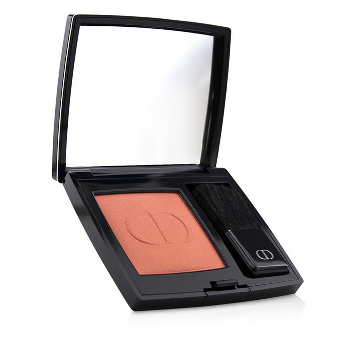 Christian Dior Rouge Blush Couture Colour Long Wear Powder Blush - # 028 Actrice 6.7g