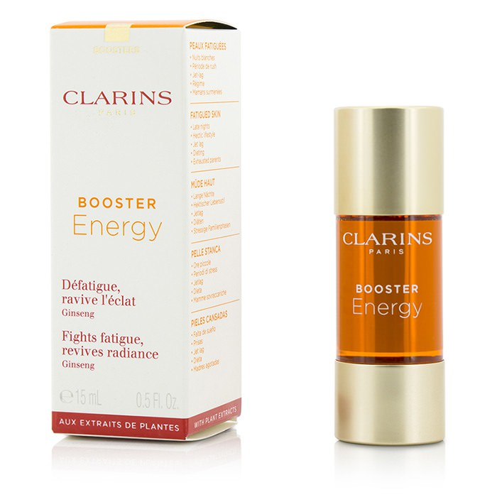 Clarins Booster Energy 15ml