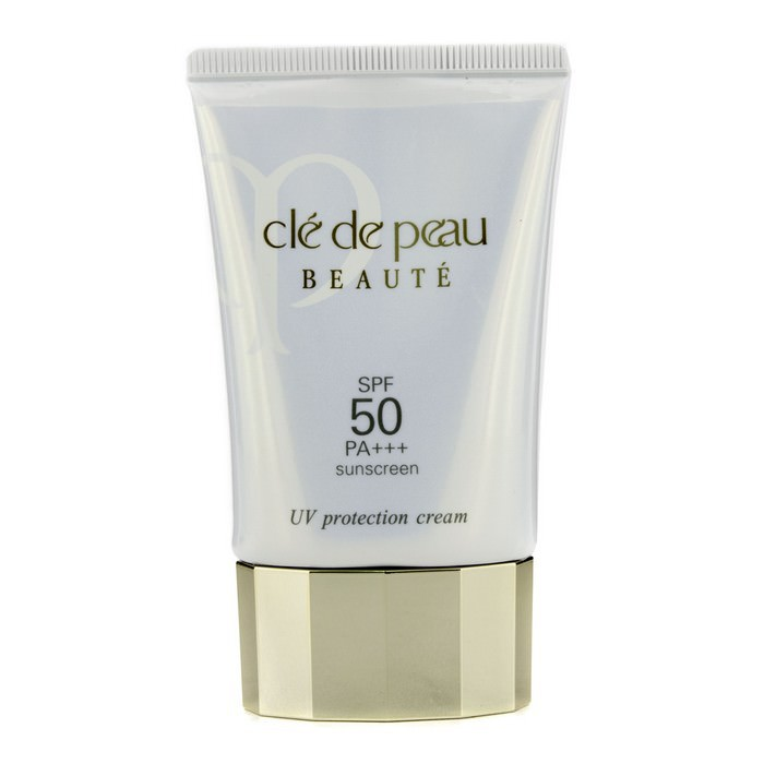 Cle De Peau UV Protection Cream SPF 50 PA+++ 50ml