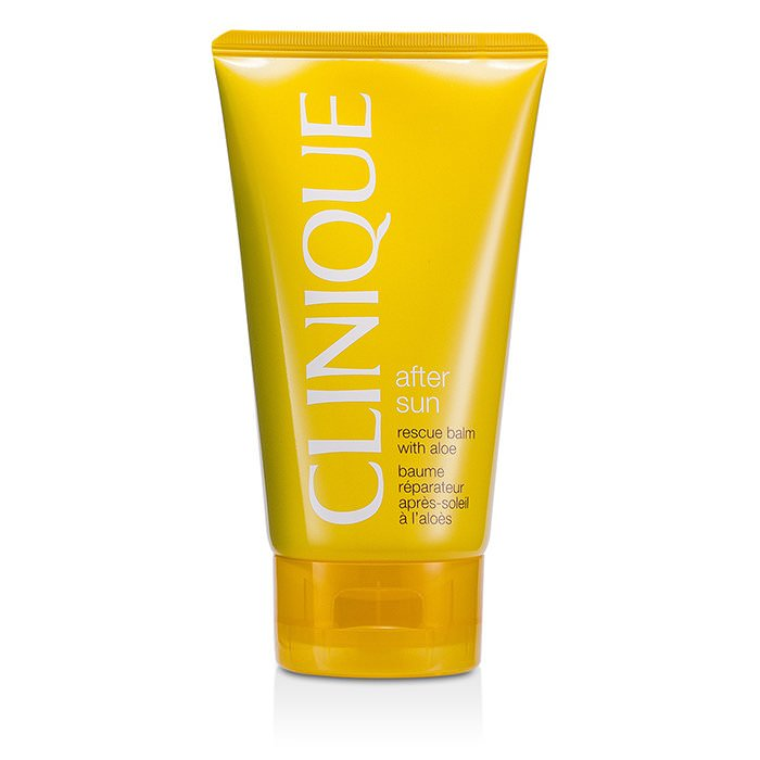 Clinique After Sun Balm With Aloe 150ml