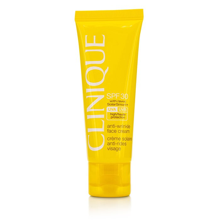 Clinique Anti-Wrinkle Face Cream SPF 30 50ml