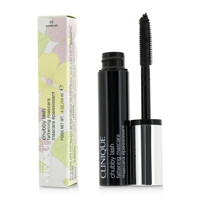 Clinique Chubby Lash Fattening Mascara - #01 Jumbo Jet 10ml