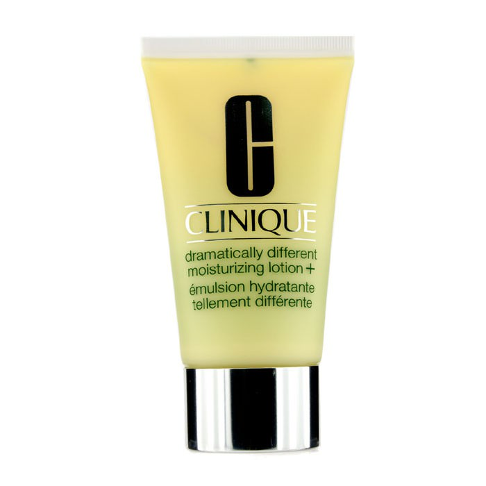 Clinique Dramatically Different Moisturizing Lotion+ (Very Dry to Dry Combination; Tube) 50ml