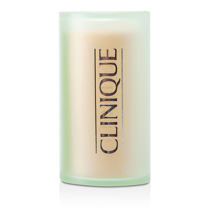 Clinique Facial Soap - Oily Skin Formula (With Dish) 100g
