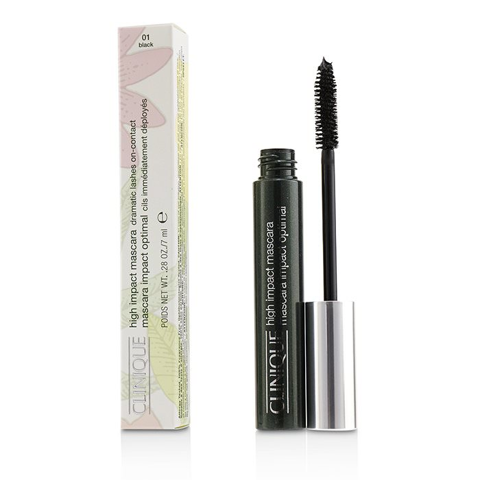 Clinique High Impact Mascara - 01 Black 7ml
