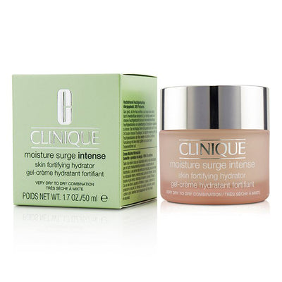 Clinique Moisture Surge Intense Skin Fortifying Hydrator (Very Dry/Dry Combination) 50ml