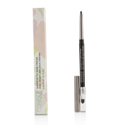 Clinique Quickliner For Eyes Intense - # 05 Intense Charcoal 0.28g