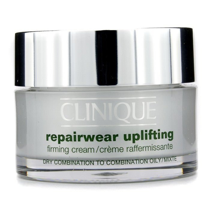 Clinique Repairwear Uplifting Firming Cream (Dry Combination to Combination Oily) 50ml