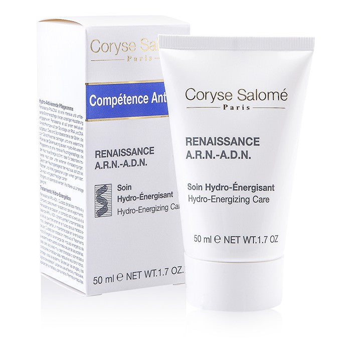 Coryse Salome Competence Anti-Age Hydro-Energizing Care 50ml