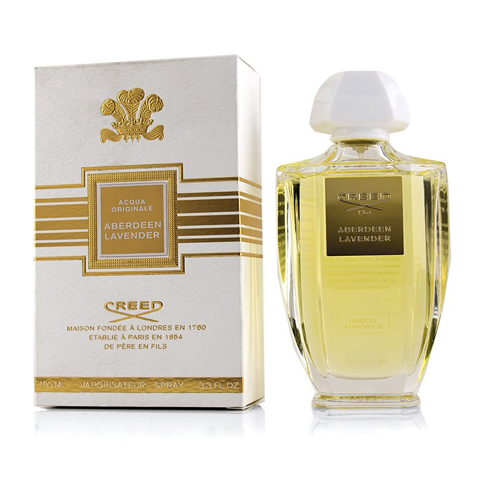 Creed Aberdeen Lavander Fragrance Spray 100ml
