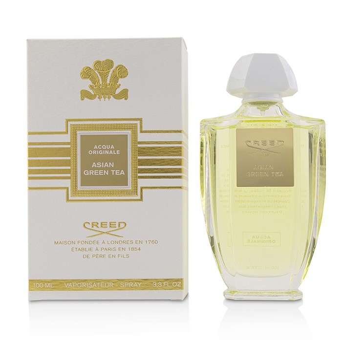 Creed Asian Green Tea Fragrance Spray 100ml