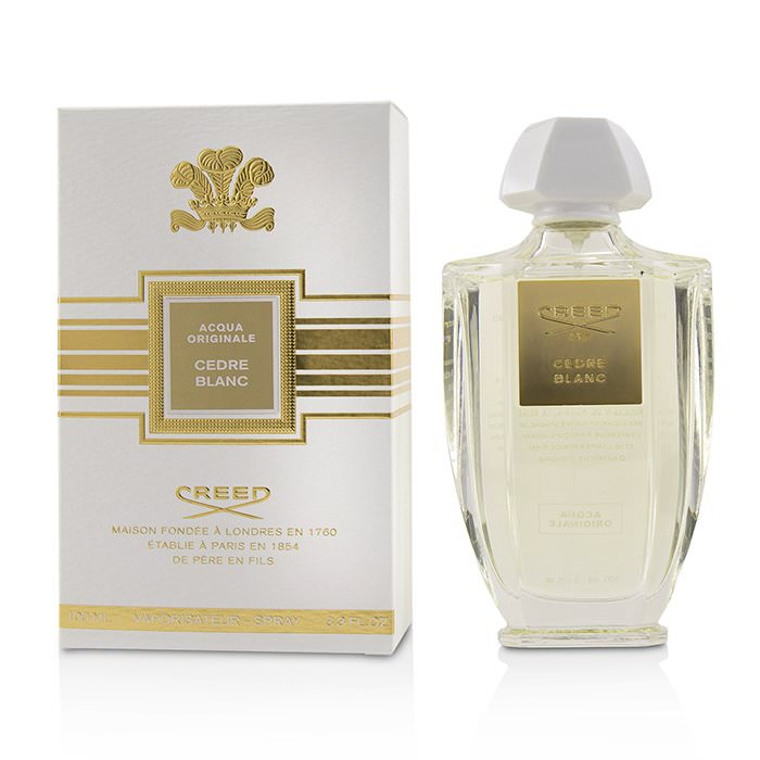 Creed Cedre Blanc Fragrance Spray 100ml