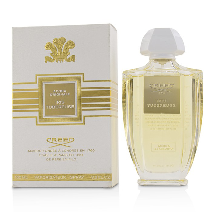 Creed Iris Tubereuse Fragrance Spray 100ml
