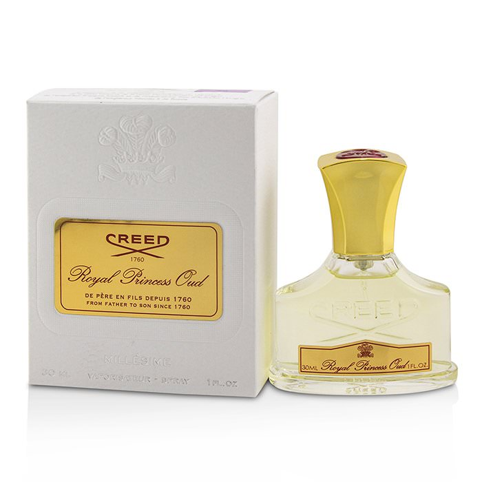 Creed Royal Princess Oud Fragrance Spray 30ml