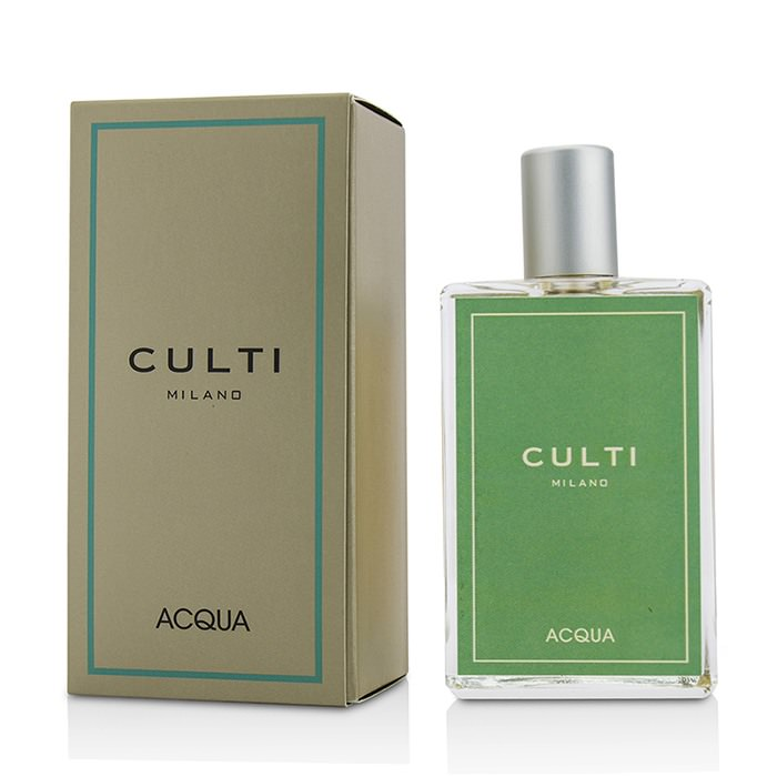 Culti Home Spray - Acqua 100ml