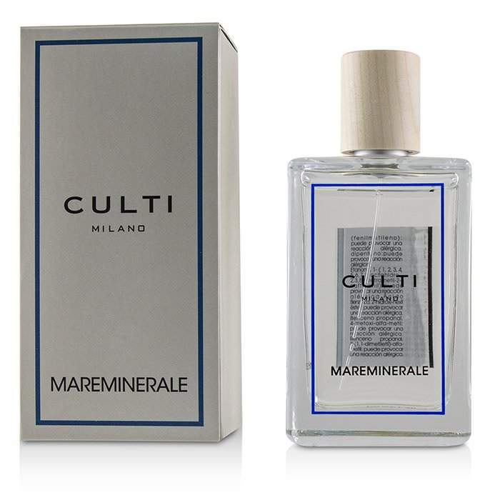 Culti Home Spray - Mareminerale 100ml