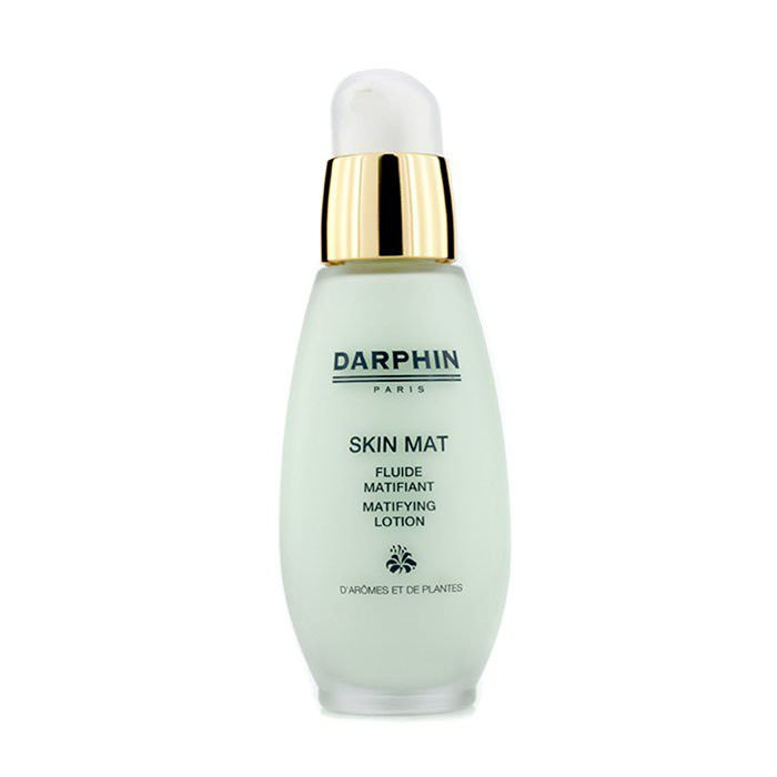 Darphin Skin Mat Matifying Fluid (Combination to Oily Skin) 50ml