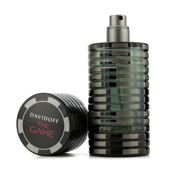Davidoff The Game Eau De Toilette Spray 60ml