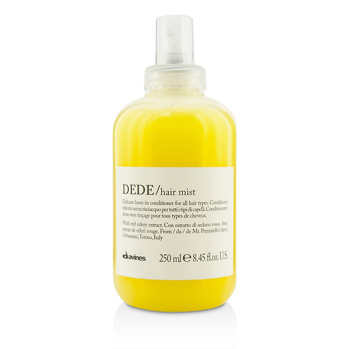 Davines Dede Hair Mist Delicate Leave-In Conditioner (For All Hair Types) 250ml