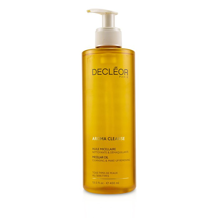 Decleor Aroma Cleanse Micellar Oil (Salon Size) 400ml