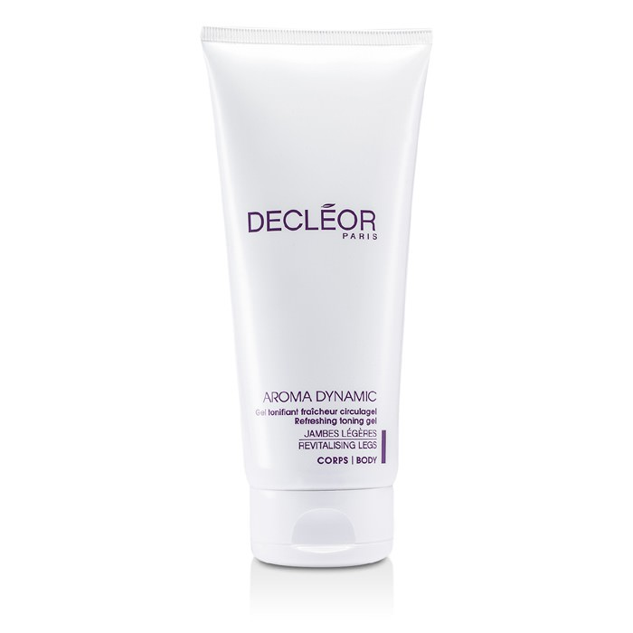 Decleor Aroma Dynamic Refreshing Gel for Legs (Salon Size) 200ml