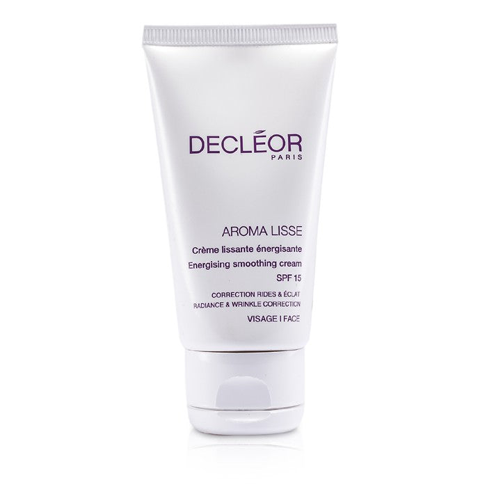 Decleor Aroma Lisse Energising Smoothing Cream SPF 15 (Salon Product) 50ml