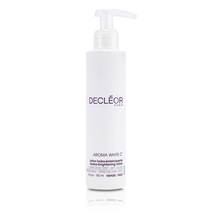 Decleor Aroma White C+ Hydra-Brightening Lotion 150ml