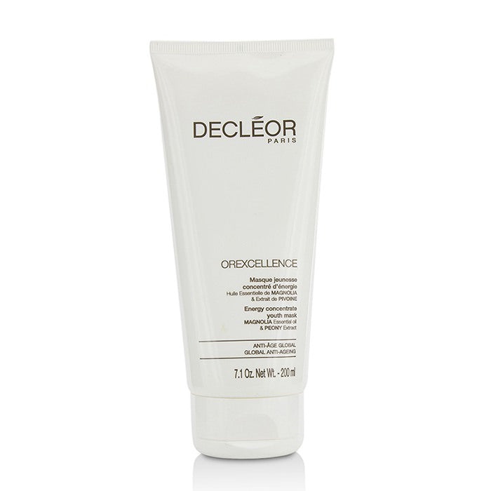 Decleor Orexcellence Energy Concentrate Youth Mask - Salon Size 200ml