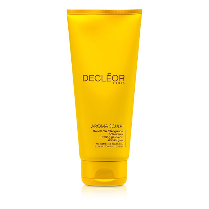 Decleor Perfect Sculpt - Firming Gel Cream Natural Glow 200ml
