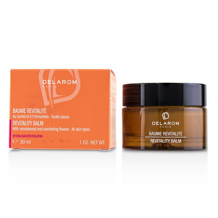 DELAROM Revitality Balm 30ml
