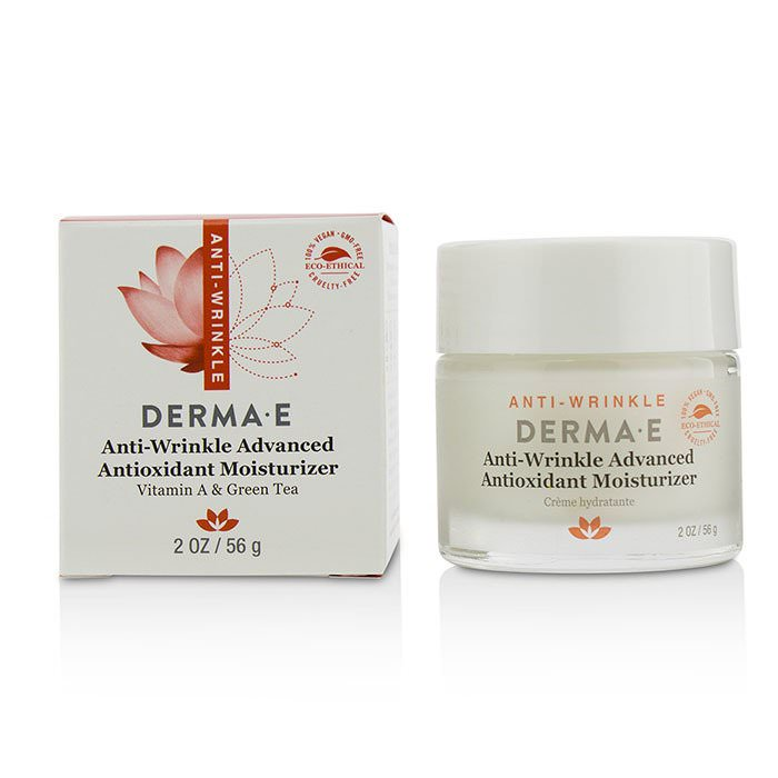 Derma E Anti-Wrinkle Advanced Antioxidant Moisturizer 56g