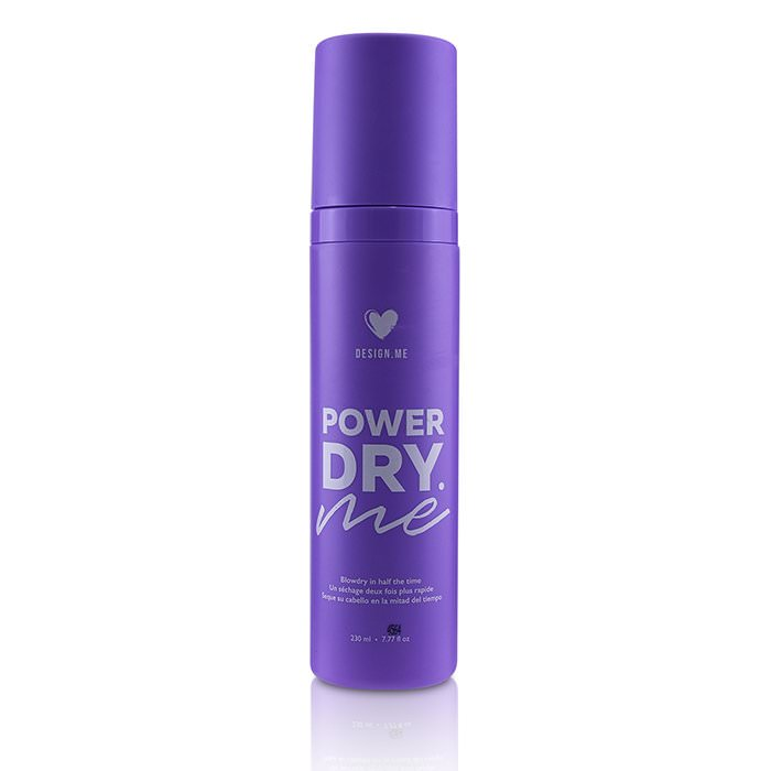Design.ME PowerDry.ME 230ml7.77oz