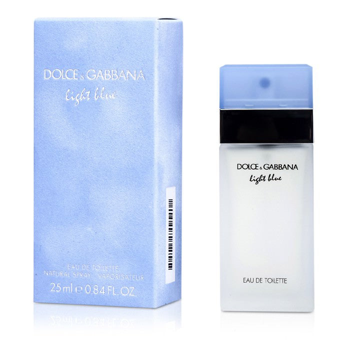 Dolce & Gabbana Light Blue Eau De Toilette Spray 25ml
