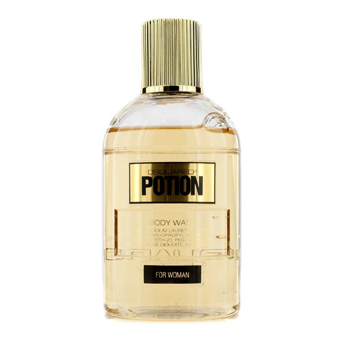 Dsquared2 Potion Body Wash 200ml