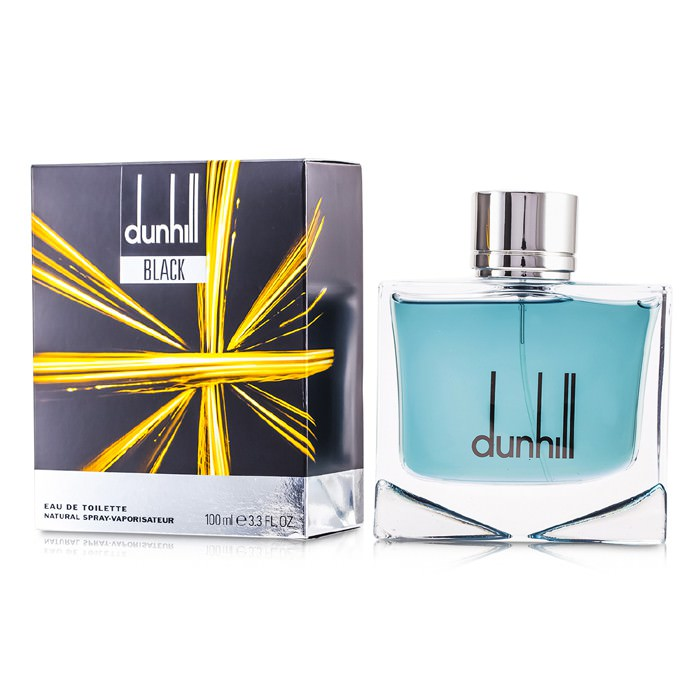 Dunhill Black Eau De Toilette Spray 100ml