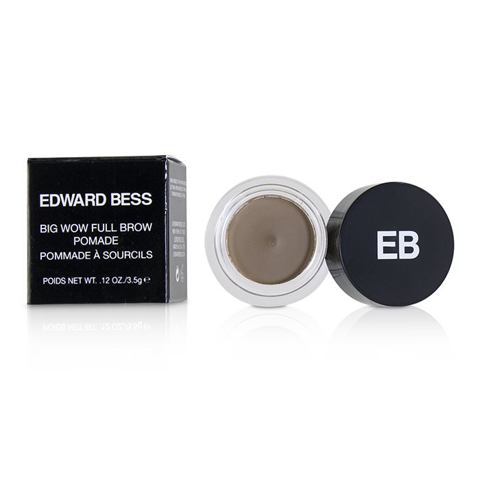 Edward Bess Big Wow Full Brow Pomade - # Light Taupe 3.5g