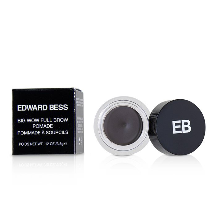 Edward Bess Big Wow Full Brow Pomade - # Rich 3.5g