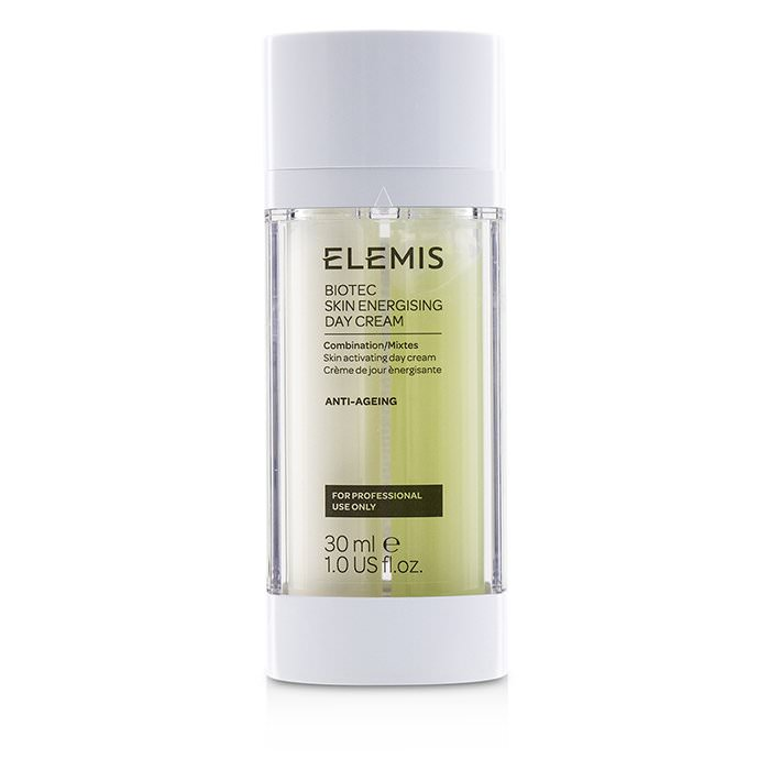 Elemis BIOTEC Skin Energising Day Cream - Combination (Salon Product) 30ml
