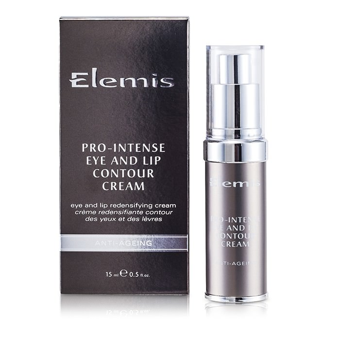 Elemis Pro-Intense Eye And Lip Contour Cream 15ml