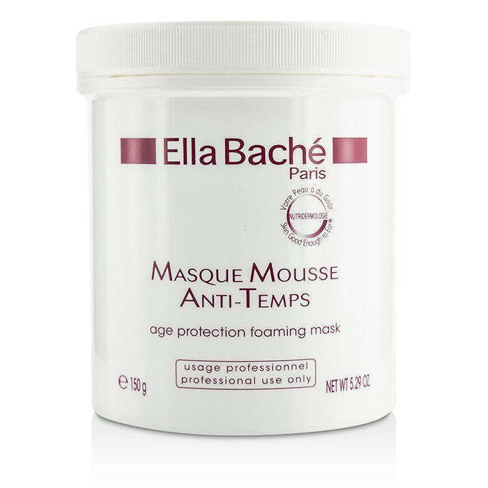 Ella Bache Age Protection Foaming Mask (Salon Product) 150g