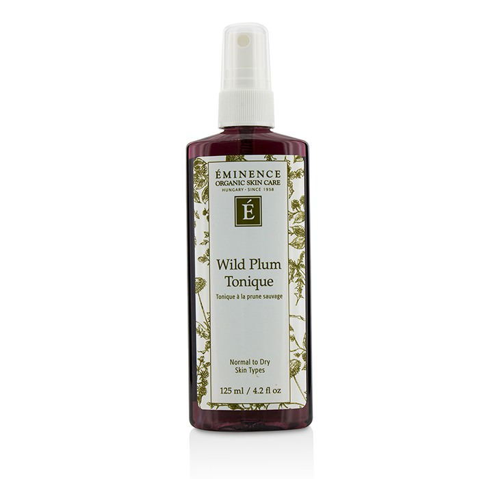 Eminence Wild Plum Tonique - For Normal to Dry Skin 125ml